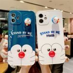88083-Handmade-Cute-Cartoon-Japanese-Blue-Cat-Doraemon-Animal-Blue-White-3D-Phone-Case-for-iPhone-13-Pro-Max-1-1