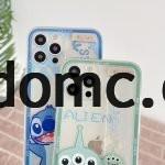 88085-Handmade-Cute-Cartoon-Green-Alien-Blue-Stitch-Animals-with-Belt-Clear-Transparent-Phone-Case-for-iPhone-78-Plus-se2-X-Xs-XR-XsMax-11-12-13-mini-Pro-Max-1-5