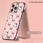 88086-Handmade-Cute-Cartoon-Pink-Kitty-Cat-Animals-Patterns-Phone-Case-for-iPhone-13-Pro-Max-1-2
