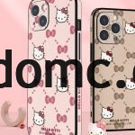 88086-Handmade-Cute-Cartoon-Pink-Kitty-Cat-Animals-Patterns-Phone-Case-for-iPhone-13-Pro-Max-1-7